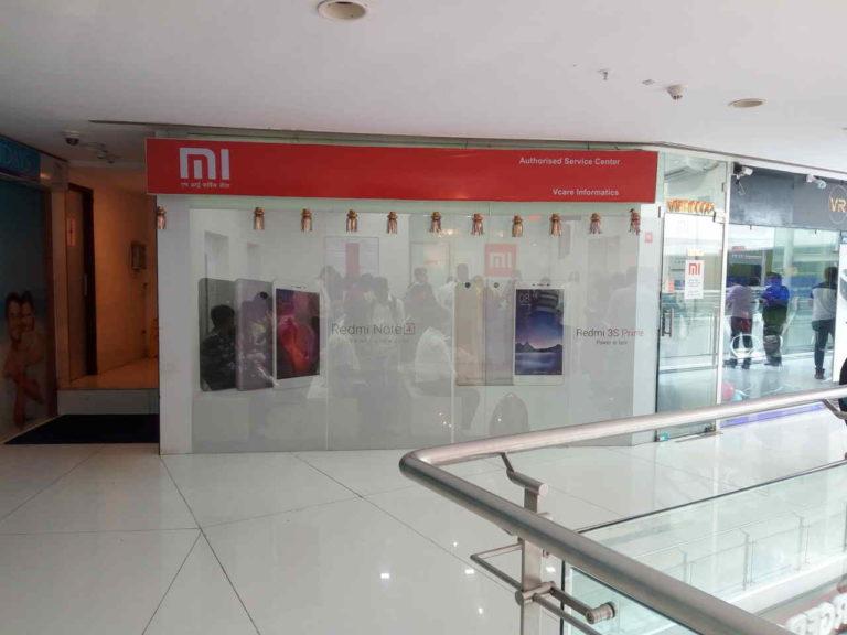 Mi Service Centre in Mumbai